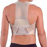 corretor postural completo magnético
