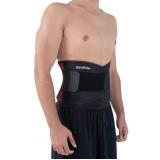 faixa abdominal masculina Mendonça