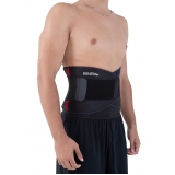 faixa abdominal masculina Marapoama