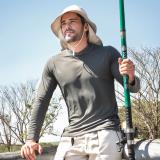 loja de roupas para pesca com proteção solar Cidade Quarto Centenário