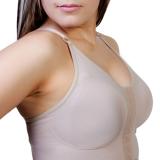 quanto custa sutiã pós cirurgia de silicone Itatiba
