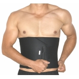 venda de cinta abdominal pós cirúrgica com velcro Parque São Domingos