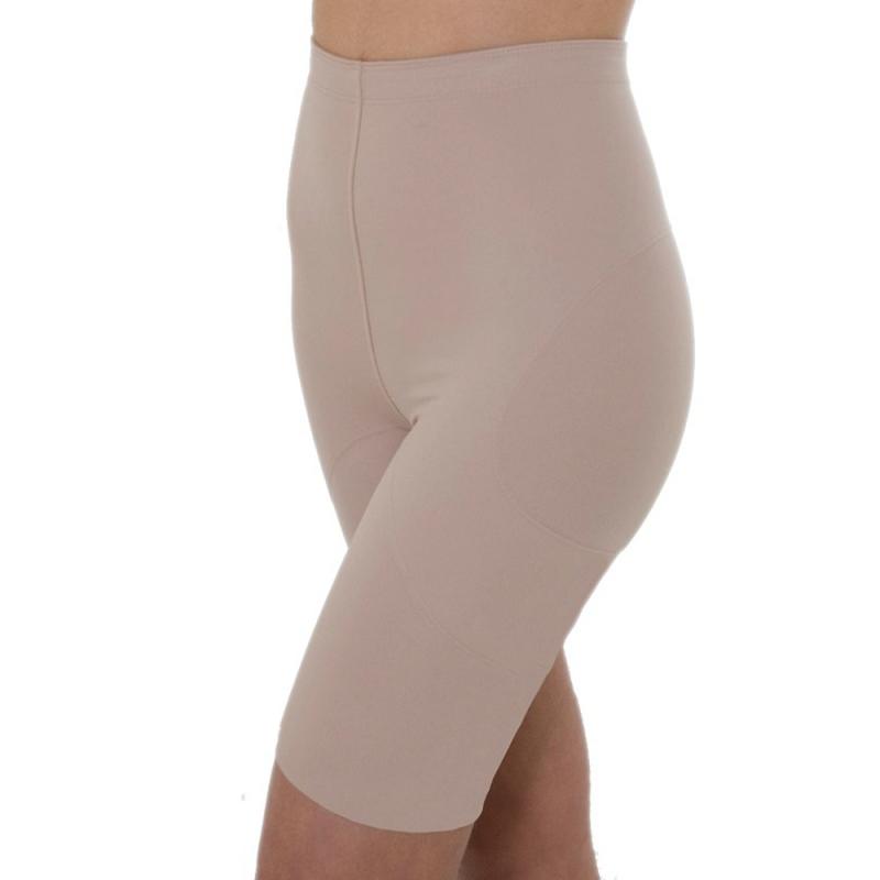 Modelador Curto Pós-cirúrgico Caieras - Modelador Curto com Abertura Frontal