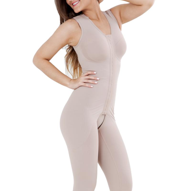 Quanto Custa Modelador Curto com Pernas Ipiranga - Modelador Curto Moldado