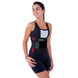 cinta abdominal elástica valor M'Boi Mirim