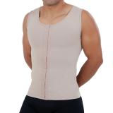 cinta pós cirúrgica lipo masculina