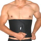 encomenda de faixa abdominal de velcro Parque do Chaves