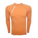 roupas esportivas com proteção solar